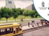 2019. július közepétől indulhat el a villamos forgalom Kelenföldig