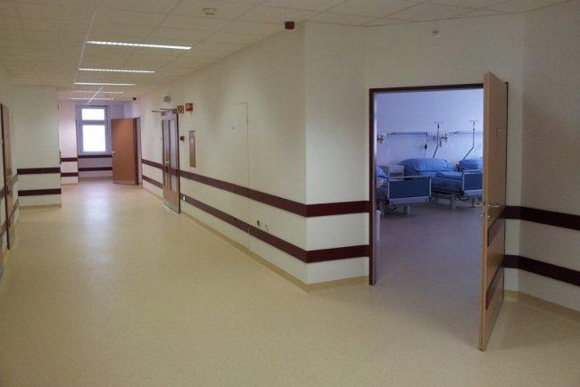 Több mint ezerágyas kórház épül Kelenföldön