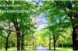 Polgárok a Pályán az Élhető Környezetért Egyesület közleménye