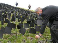 A DK fekete zászlókat tűzdelt a Bikás parton